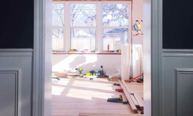 8 Steps For Starting Your Renovation With Purgula