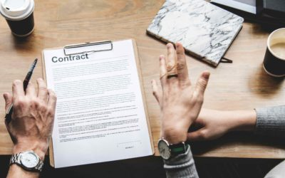 The Essential Elements Of A Home Renovation Contract