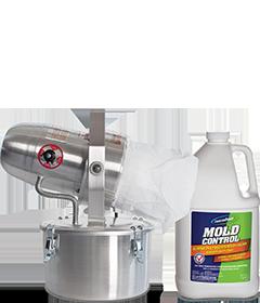 Concrobium Mold Control Fogger