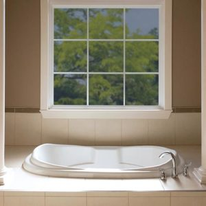 Gila Privacy Control Mirror Window Film Bathroom