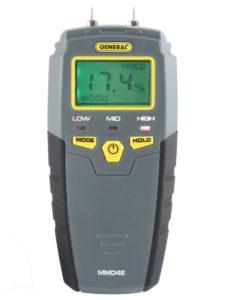 MMD4E General Tools Moisture Meter