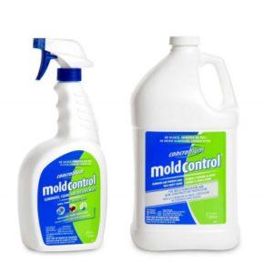 Concrobium Mold Control Spray and Gallon