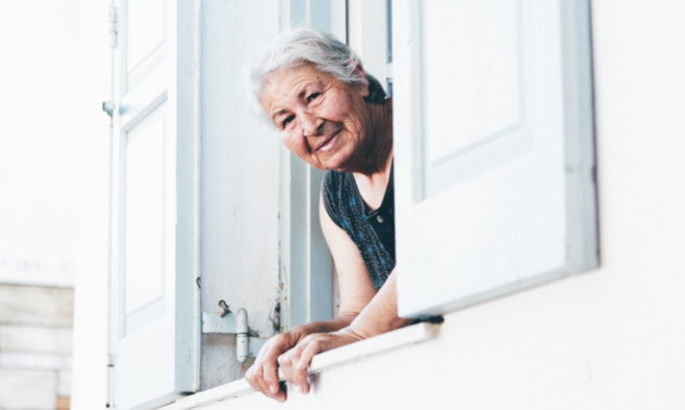 Aging in Place Technology for Today and Tomorrow
