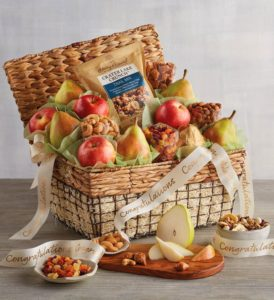 Harry and David Housewarming Picnic Gift Basket