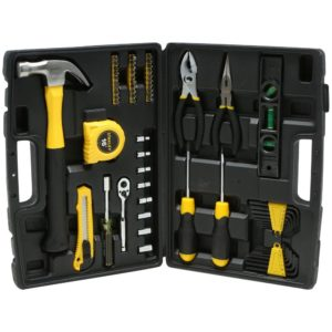 Stanley 94 Piece Homeowner Tool Kit