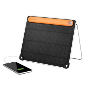 portable solar charger uncommongoods