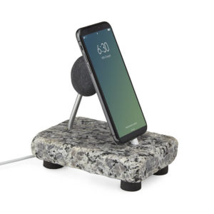 rock dock charging station uncommongoods
