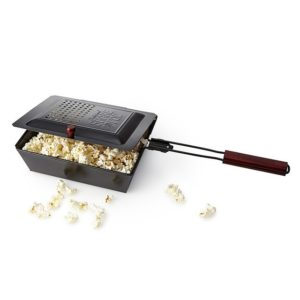 outdoor popcorn popper uncommongoods