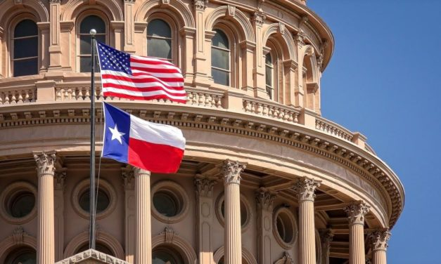 New Texas Laws that Affect Homeowners in 2020