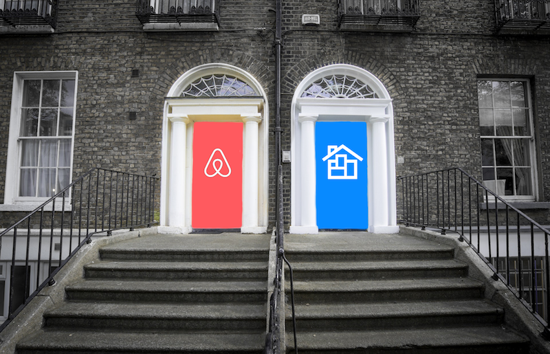 """How Homeowners Can Monetize Their Unused Space with the """"Airbnb of Storage"""" Neighbor.com"""