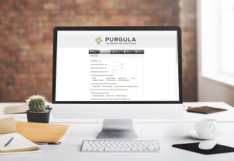 Purgula RFP Generator Screenshot