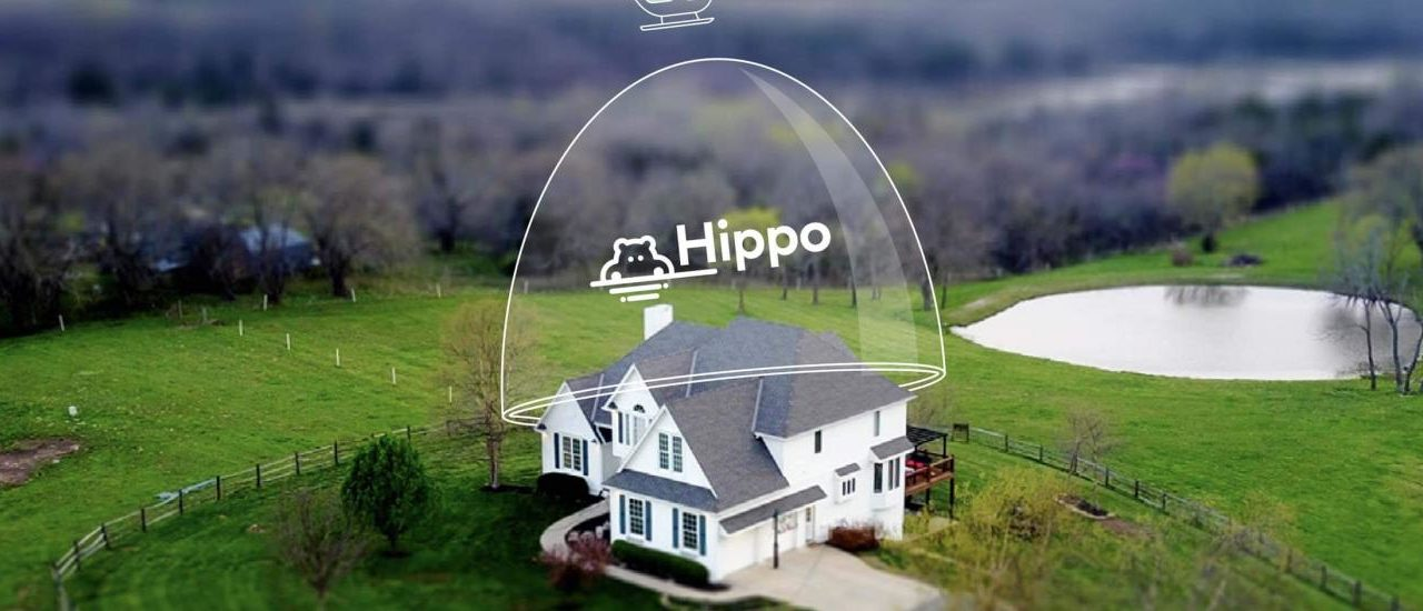 Hippo Homeowners Insurance: Personalized Convenience Using Insurtech