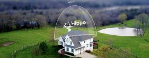 Hippo Homeowners Insurance Insurtech