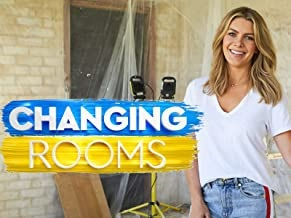 Changing Rooms Home Improvement Show