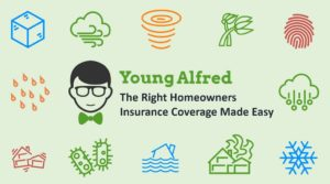 Young Alfred Homeowners Insurance Coverage Made Easy