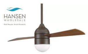 Hansen Wholesale Fans Fanimation Ceiling Fan