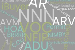 Purgula Homeowner Glossary Wordcloud Large
