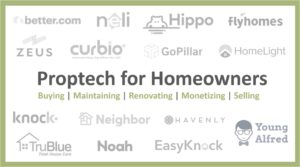 proptech for homeowners