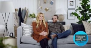 Dream Home Makeover with Shea McGee and Syd McGee