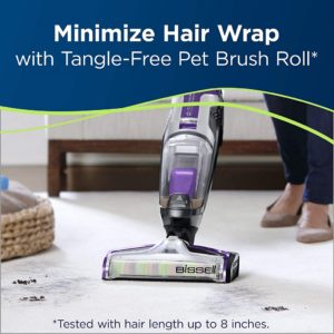Bissell-CrossWave-Pet-Pro-2306A