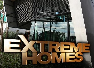 Extreme Homes Series