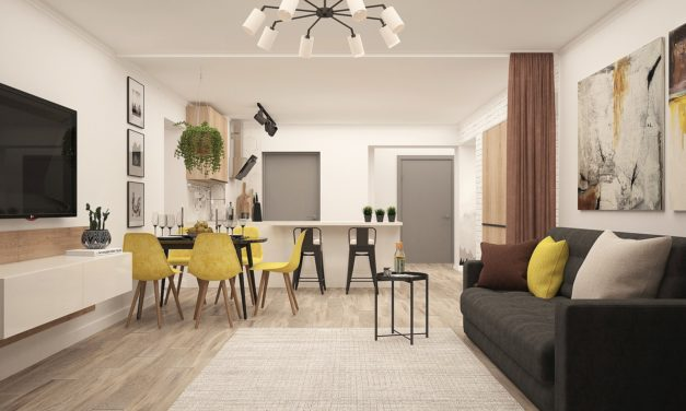 How to Apply Transformable Interior Design to Your Home