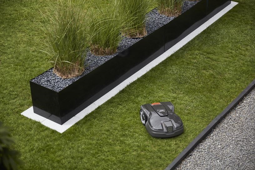 Are You Ready for a Robotic Lawn Mower?