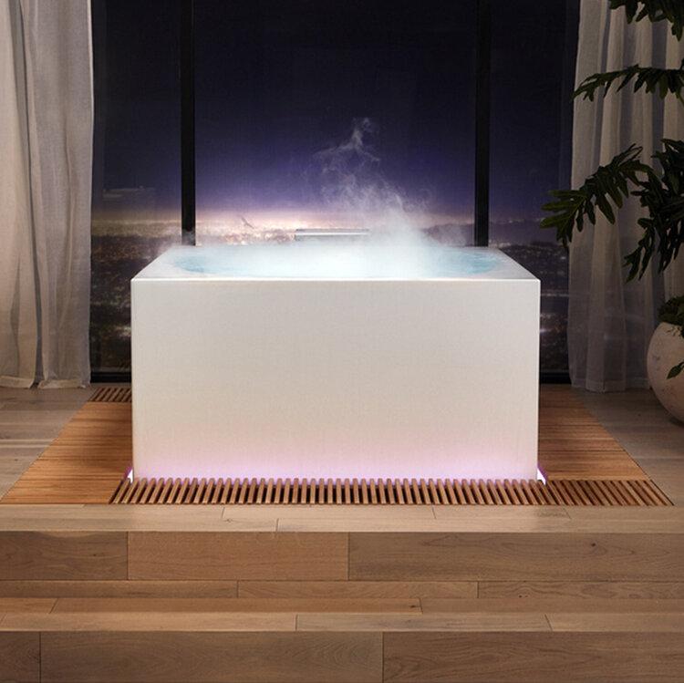 Kohler Stillness Tub