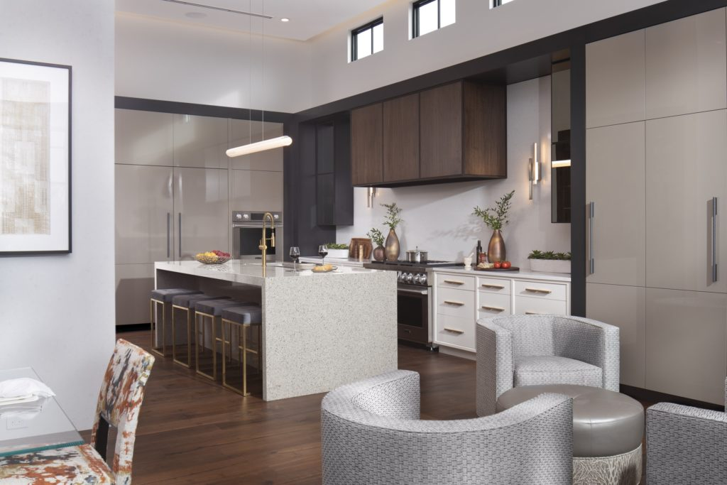 TNAH 2021 Signature Kitchen Suite