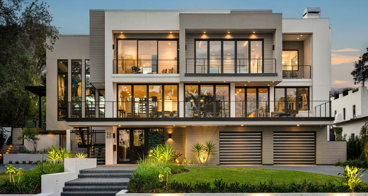 The New American Remodel 2021: Sustainable & Energy Efficient Beauty