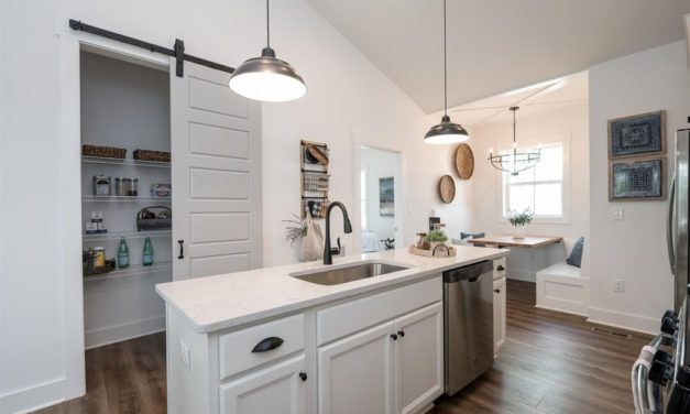 Flexibility: The Only Home Design Trend that Matters