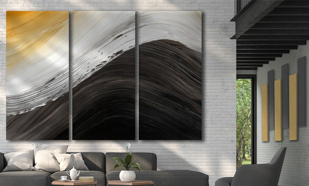 """How Acoustic Panels Can Help Mute """"Loud"""" Interior Designs"""