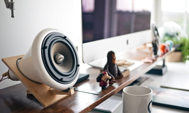 How Lo-Fi Music Can Improve Your Focus When Working From Home