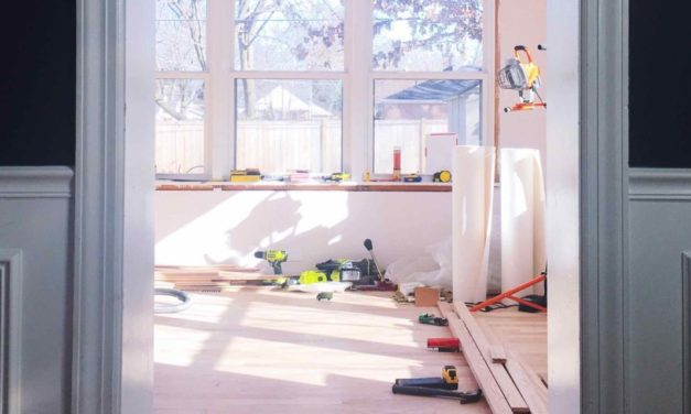 How to Plan & Manage a Renovation Successfully