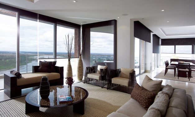 How to Protect Your Indoor Furnishings from UV Rays