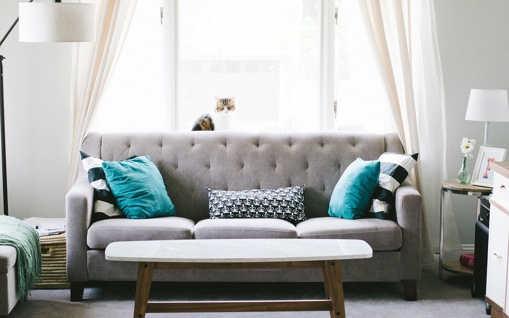 """How to Furnish Your Home Responsibly with """"Buy Now Pay Later"""""""