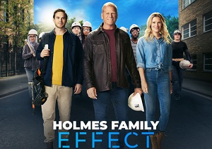 Holmes Family Effect TV Series