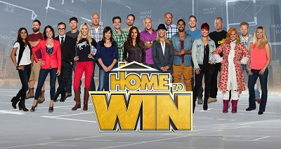 Home to Win TV Series