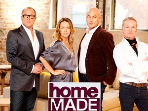 HomeMADE Australian Reality Design Competition TV Series