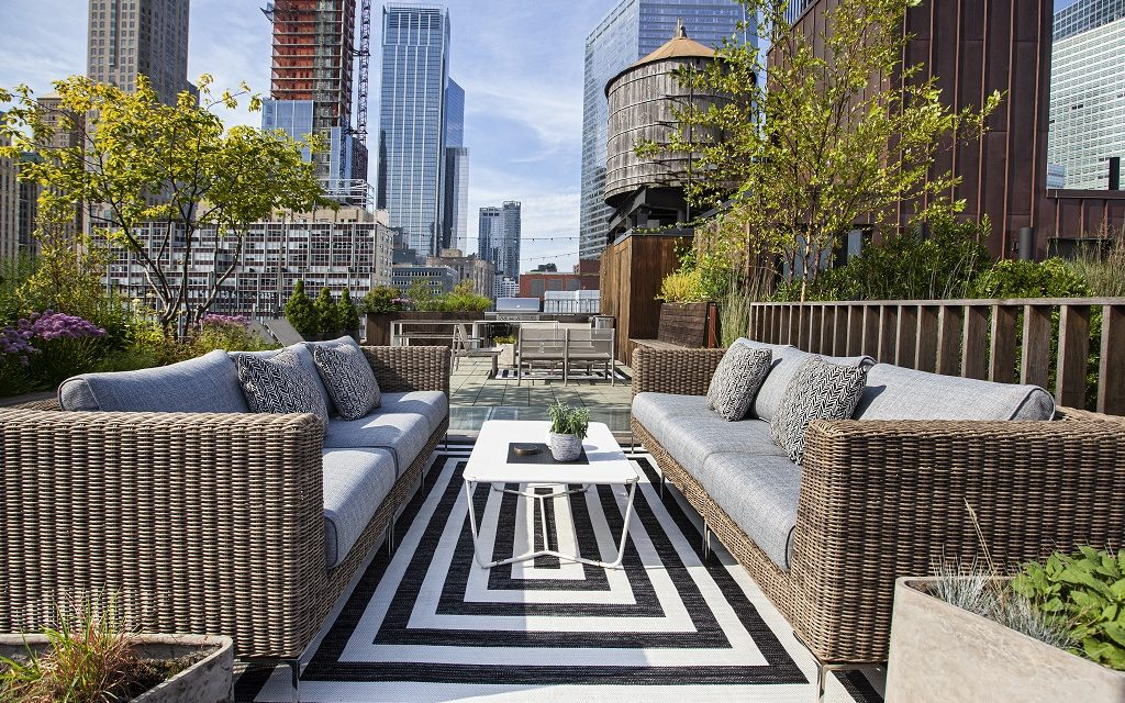 The Many Benefits of Sustainable Outdoor Furniture