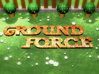 Ground Force Revisited TV Series