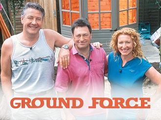 Ground Force TV Series