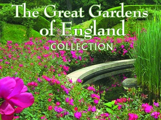 The Great Gardens of England TV Series