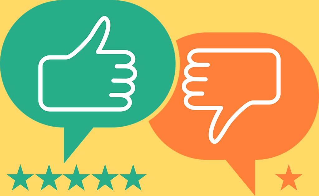 How to Live in a World of Fake Reviews