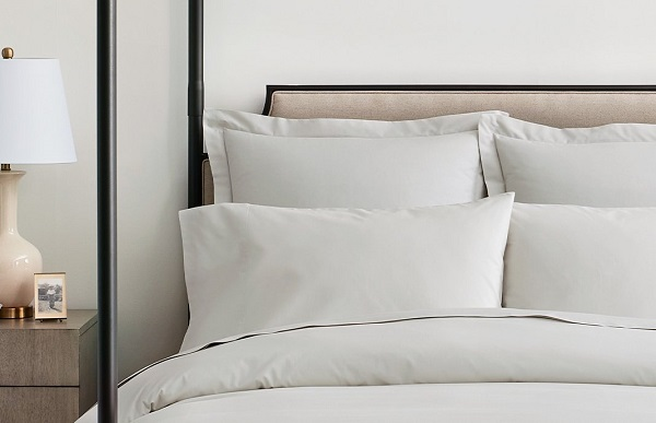 Boll & Branch Percale Sheets & Bedding
