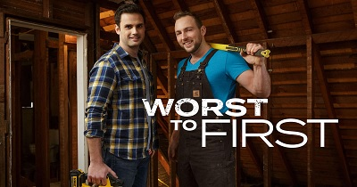 Worst to First TV Series
